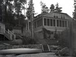 Maine Camp by Bert Call