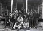 Baxter State Park Crew by Bert Call
