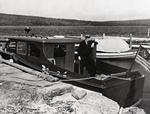 Moosehead Lake Boat by Bert Call
