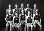Wassookeag 1940 Basketball Team by Bert Call