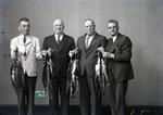 B. L. Call Fishing Trip by Bert Call