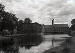 Abbott's Woolen Mill, Dexter, Maine