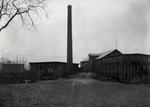 Brick Mill by Bert Call