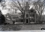 Sawyer House by Bert Call