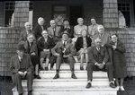 Elkinstown Club Members by Bert Call