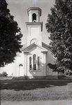Garland First Baptist Church by Bert Call