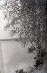 Lake Wassookeag by Bert Call