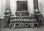 Corinna Union Academy Football Team by Bert Call