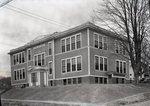 N. H. Fay High School by Bert Call
