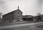 Dexter Manufacturing Building by Bert Call