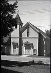 First Free Baptist Church by Bert Call