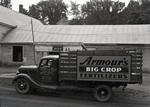 Armour's Fertilizer Truck