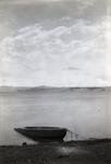 Wassookeag Lake Scene by Bert Call