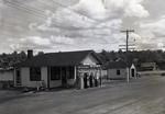 Little Wassookeag Station by Bert Call