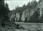 Ripogenus Gorge by Bert Call