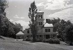 Maine Home by Bert Call
