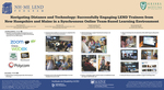 Navigating Distance and Technology: Successfully engaging LEND Trainees from New Hampshire and Maine in a Synchronous Online Team-Based Learning Environment