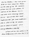 Letter from Henry Beston, 1943