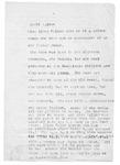 Correspondence from Alice Walker, 1924-1941