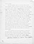 Research Notes: Clara Neptune, 1913-1922