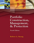 Portfolio Construction, Management and Protection