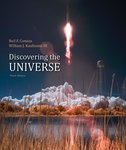 Discovering the Universe: with Starry Night College
