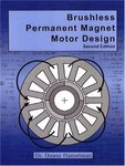Brushless Permanent Magnet Motor Design