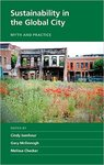 Sustainability in the Global City: Myth and Practice