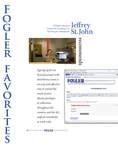 Fogler Favorites - Interlibrary Loan