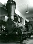 Lion Locomotive Collection, 1937-1995