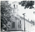 United Baptist Church (Old Town, Me.) Records, 1835-1990