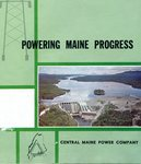 Central Maine Power Company Collection, 1883-1965 by Special Collections, Raymond H. Fogler Library, University of Maine