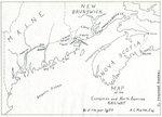 European and North American Railway Company Records, 1868-1893