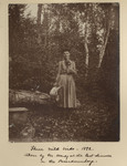 Eckstorm (Fannie Hardy) Papers, 1865-1946