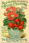 Seed Catalog Collection, 1834-1920