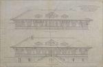 Higgins (Edward Leander) Architectural Records, 1910-1951