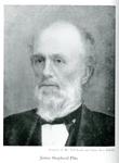 Pike (James Shepherd) Papers, 1850-1880