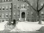 College of Agriculture (University of Maine) Records, 1917-1940