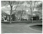College Of Arts And Sciences (University Of Maine) Records, 1907-1989
