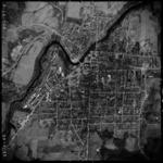 Sewall Company Aerial Photographs Collection, circa 1940-2014