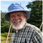 Professor Robinson (Brian S.) Research Journals, 1986-2016