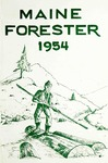 Maine Forester: 1954