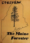 Maine Forester: 1972