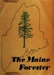 Maine Forester: 1976