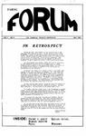 F.A.R.O.G. FORUM, Vol. 2 No. 11