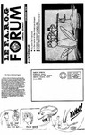 F.A.R.O.G. FORUM, Vol. 5 No. 4 by Paul Paré, Peter Archambault, Debbie Gagnon, Linda Kennedy, and Roland Veillette