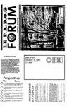 F.A.R.O.G. FORUM, Vol. 5 No. 6 by Peter Archambault, Debbie Gagnon, Steve Robbins, Stephen Poirier-Mickertz, Mary LaFleur Wolfe, Yvon A. Labbé, Paul Paré, and Suzanne Paré