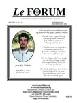 Le FORUM, Vol. 32 Nos. 3 & 4 by Lisa Desjardins Michaud, Rédactrice; Dick Gosselin; Yvon Cyr; Denise Larson; Virginie Sand; Annette Paradis King; Jöel Morneault; Jacqueline Blesso; Alice Gélinas; Albert Marceau; Fabienne Côté; William Peltier; and Benoit Pelletier-Shoja