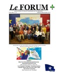 Le FORUM, Vol. 37 No. 1