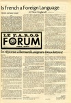 F.A.R.O.G. FORUM, Vol. 6 No. 6